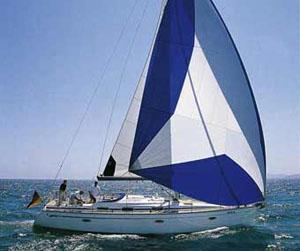 Bavaria 42 (code:ADS 16) - Split - Charter plavidlá Chorvátsko