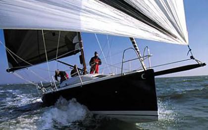 Sun Odyssey 35 (code:INT 3) - Sukosan - Charter boten Kroatië