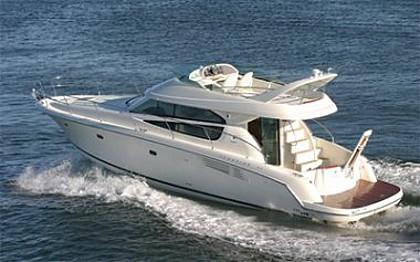Prestige 42 Fly (code:INT 19) - Sukosan - Charter boten Kroatië