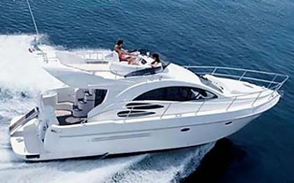 Azimut 39 Evo (code:INT 20) - Sukosan - Charter boten Kroatië