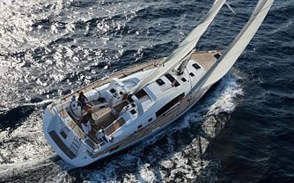 Oceanis 50 Family (code:INT 22) - Sukosan - Charter boten Kroatië