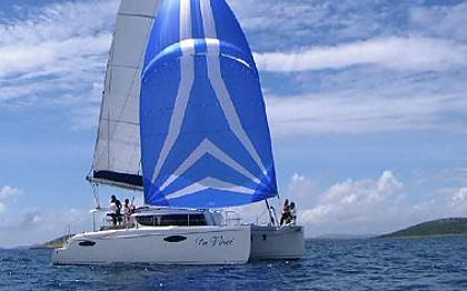 Orana 44 (code:INT 23) - Sukosan - Charter Boote Kroatien