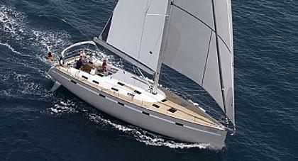 Bavaria 55 New (code:DAC 1) - Trogir - Charter Boote Kroatien