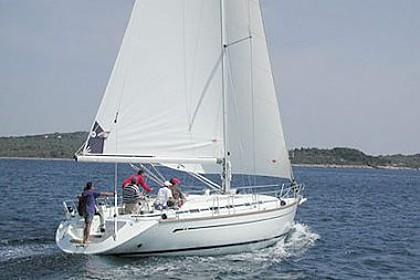 Bavaria 49 (code:DAC 2) - Trogir - Charter navi Croazia
