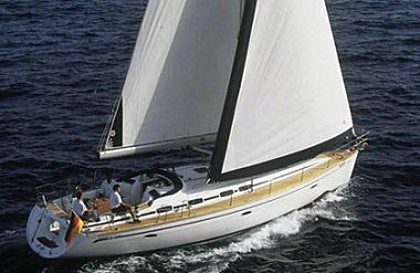 Bavaria 46 (code:DAC 3) - Trogir - Charter ships Croatia