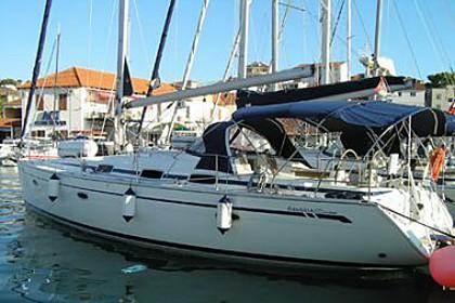 Bavaria 42 (code:DAC 8) - Trogir - Charter Boote Kroatien