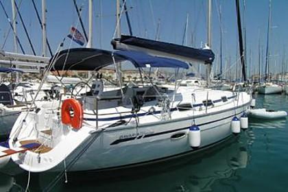 Bavaria 39 (code:DAC 11) - Trogir - Charter ships Croatia