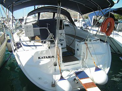 Bavaria 37 (code:DAC 12) - Trogir - Charter plovila Hrvatska