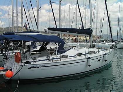 Bavaria 34 (code:DAC 14) - Trogir - Charter Boote Kroatien