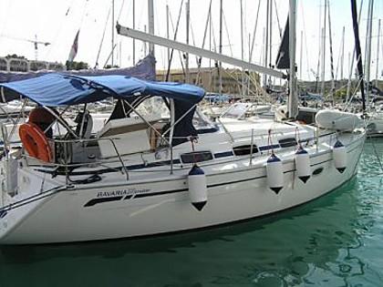 Bavaria 33 (code:DAC 15) - Trogir - Charter boten Kroatië