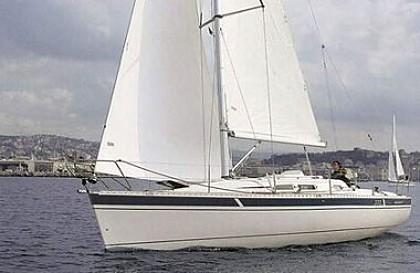 Elan 333 (code:DAC 16) - Trogir - Charter boten Kroatië