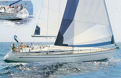 Bavaria 44 (code:DAC 17) - Primošten - Charter plavidlá Chorvátsko