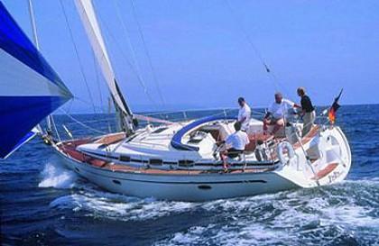 Bavaria 42 (code:DAC 18) - Primosten - Charter navi Croazia