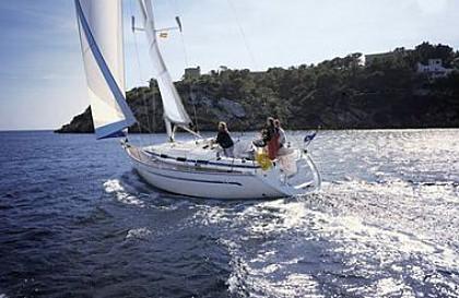 Bavaria 36 (code:DAC 19) - Primosten - Charter Boote Kroatien