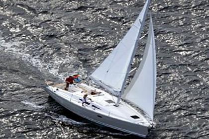 Elan 344 Impression (code:DAC 20) - Primosten - Charter boten Kroatië