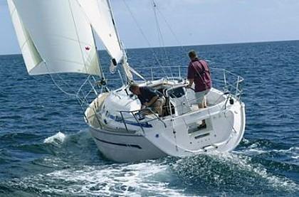 Bavaria 32 (code:DAC 21) - Primosten - Charter Boote Kroatien