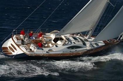 Sun Odyssey 54 DS (code:NAV 1) - Sukošan - Charter plavidlá Chorvátsko