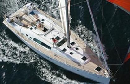 Cyclades 50,5 (code:NAV 4) - Sukošan - Charter plavidlá Chorvátsko