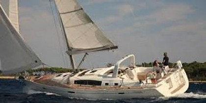 Oceanis 50 (code:NAV 5) - Sukosan - Charter embarcation Croatie