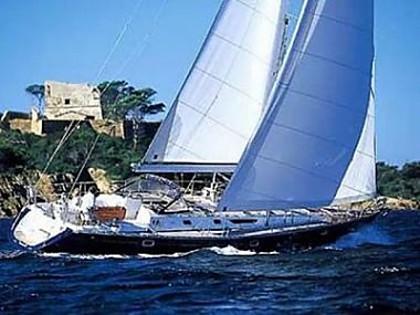 Sun Odyssey 52,2 Vintage (code:NAV 6) - Sukošan - Charter plavidlá Chorvátsko