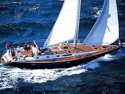 Sun Odyssey 52,2 Vintage (code:NAV 7) - Sukosan - Charter navi Croazia