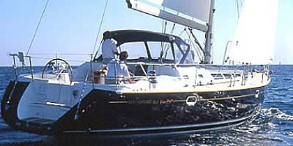 Sun Odyssey 52,2 Vintage (code:NAV 8) - Sukosan - Charter boten Kroatië