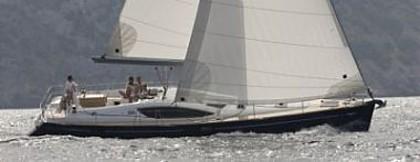 Sun Odyssey 50 DS (code:NAV 10) - Sukosan - Charter ships Croatia