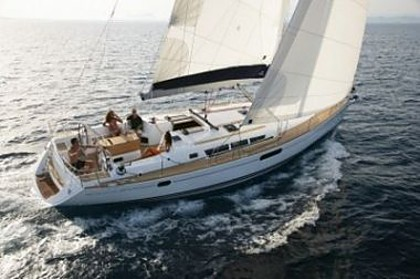 Sun Odyssey 49I (code:NAV 11) - Sukošan - Charter plovila Hrvaška
