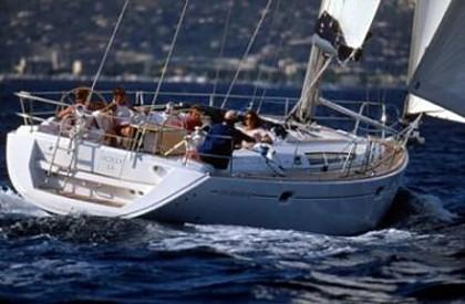 Sun Odyssey 45 (code:NAV 13) - Sukosan - Czarter statki Chorwacja
