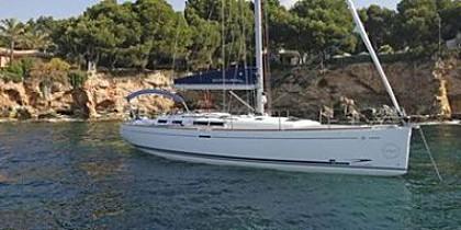 Dufour 455 (code:NAV 14) - Sukosan - Charter boten Kroatië