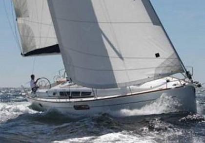 Sun Odyssey 44I (code:NAV 15) - Sukosan - Czarter statki Chorwacja