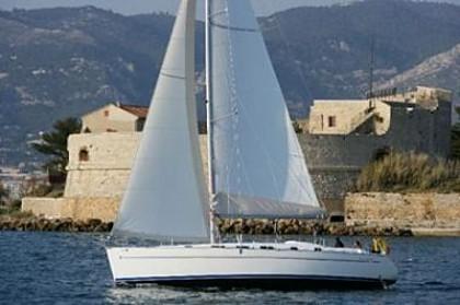 Cyclades 43,4 (code:NAV 18) - Sukošan - Charter plavidlá Chorvátsko