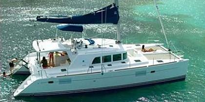Lagoon 440 (code:NAV 21) - Sukosan - Charter Boote Kroatien
