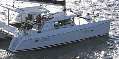 Lagoon 420 (code:NAV 22) - Sukosan - Charter embarcation Croatie