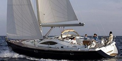 Sun Odyssey 49 DS (code:NAV 24) - Сукошан - Чартер ХорватияХорватия