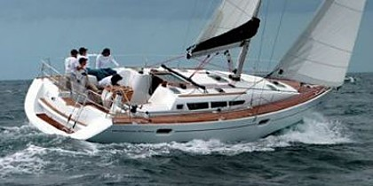 Sun Odyssey 42I (code:NAV 26) - Sukosan - Charter navi Croazia