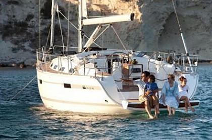 Bavaria 40 Cruiser (code:NAV 27) - Sukosan - Charter embarcation Croatie