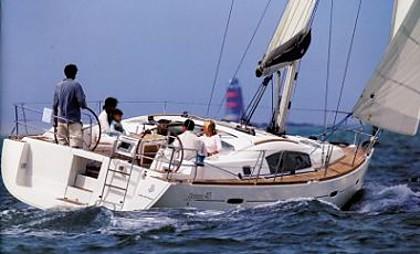Oceanis 40 (code:NAV 28) - Sukosan - Charter boten Kroatië