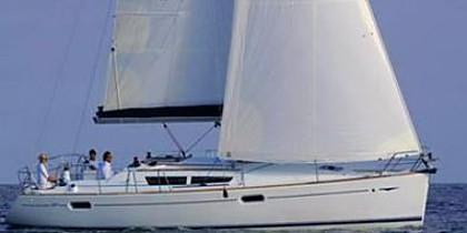 Sun Odyssey 39 I (code:NAV 33) - Sukosan - Czarter statki Chorwacja