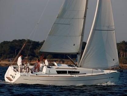 Sun odyssey 33I (code:NAV 39) - Sukosan - Charter boten Kroatië