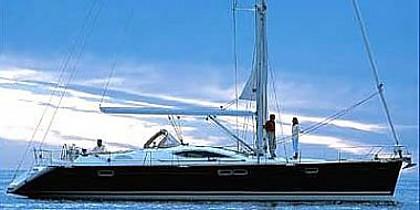 Sun Odyssey 54 DS (code:NAV 40) - Sukosan - Charter boten Kroatië