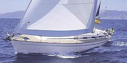 Bavaria 49 (code:NAV 41) - Sukosan - Charter hajókHorvátország