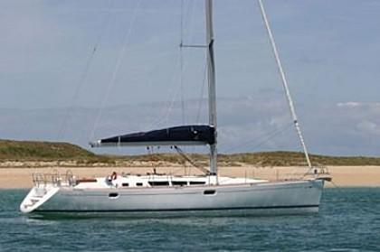 Sun Odyssey 49 (code:NAV 42) - Sukošan - Charter plovila Hrvatska