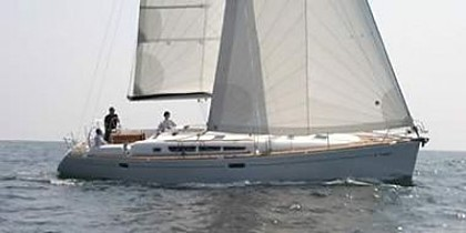 Sun Odyssey 45 (code:NAV 44) - Sukosan - Charter navi Croazia