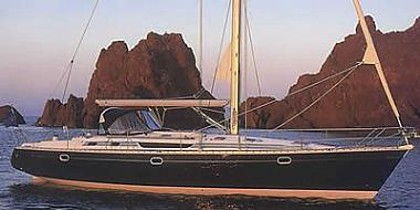 Sun Odyssey 45.2 (code:NAV 46) - Sukosan - Charter embarcation Croatie