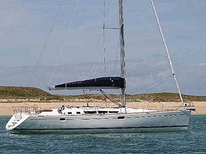 Sun Odyssey 49 (CBM Realtime) - Zadar - Charter plavidlá Chorvátsko