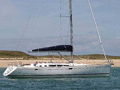 Sun Odyssey 49 (CBM Realtime) - Zadar - Charter embarcation Croatie