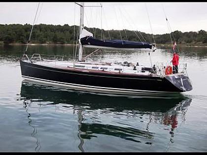 Grand Soleil 50 (CBM Realtime) - Šibenik - Charter plavidlá Chorvátsko