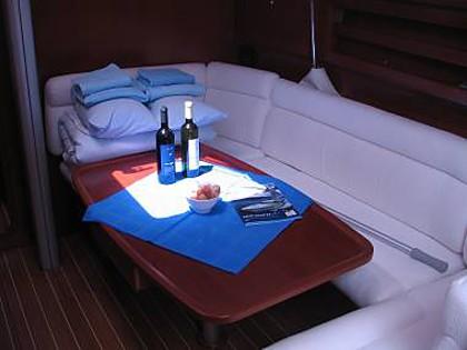 Grand Soleil 37 (CBM Realtime) - Sibenik - Charter Boote Kroatien