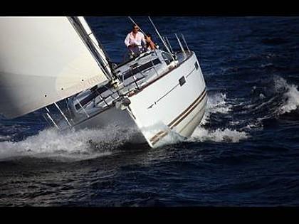 Jeanneau 53 (CBM Realtime) - Sibenik - Charter boten Kroatië